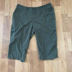 Patagonia Women's Green Short